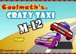 Crazy Math Taxi